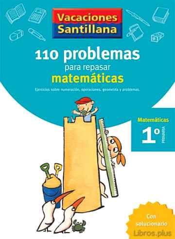 1 VACACIONES MATEMATICAS (EDUCACION PRIMARIA) libro online