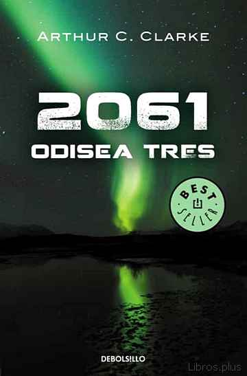 Descargar gratis ebook 2061: ODISEA TRES en epub