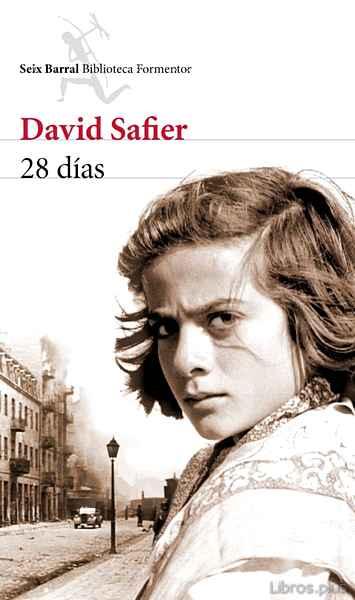 28 DÍAS libro online