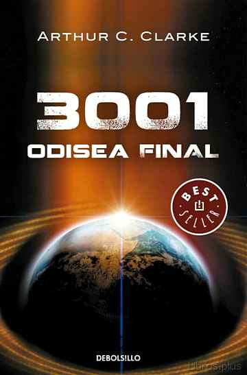 Descargar gratis ebook 3001: ODISEA FINAL en epub