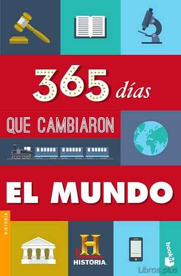 365 DÍAS QUE CAMBIARON EL MUNDO libro online