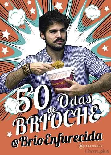 50 ODAS DE BRIOCHE libro online