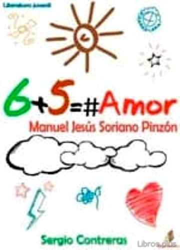 Descargar ebook 6 + 5 = AMOR
