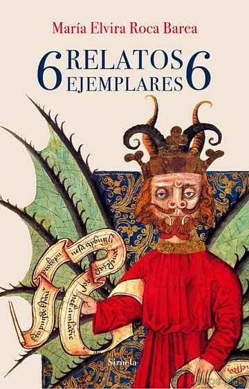 Descargar gratis ebook 6 RELATOS EJEMPLARES 6 en epub