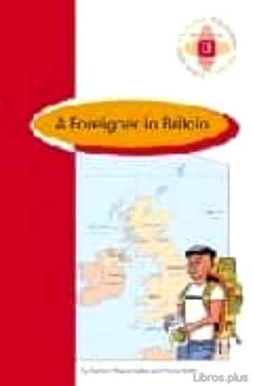 Descargar libro A FOREIGNER IN BRITAIN