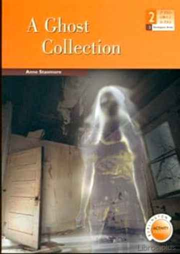 A GHOST COLLECTION (2º ESO) libro online