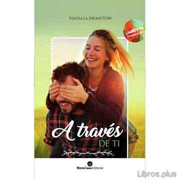 A TRAVES DE TI libro online
