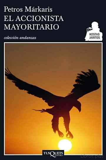 ACCIONISTA MAYORITARIO libro online