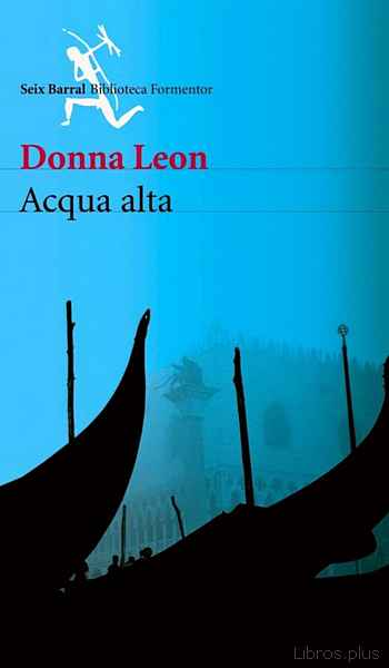 Descargar ebook ACQUA ALTA