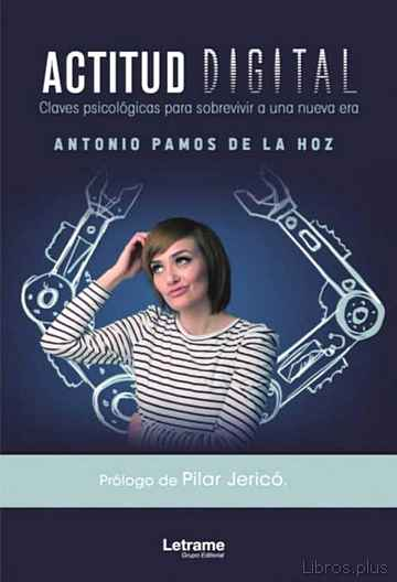 Descargar gratis ebook ACTITUD DIGITAL en epub
