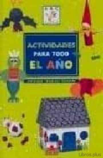 ACTIVIDADES PARA TODO EL AÑO (ABC FLEURUS) libro online