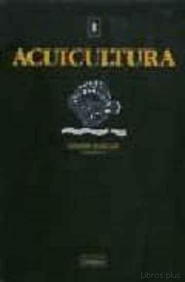 ACUICULTURA. libro online