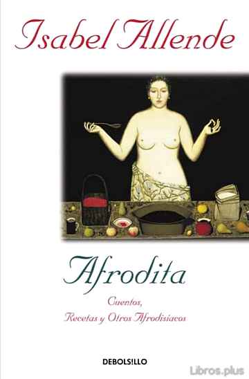 Descargar ebook AFRODITA