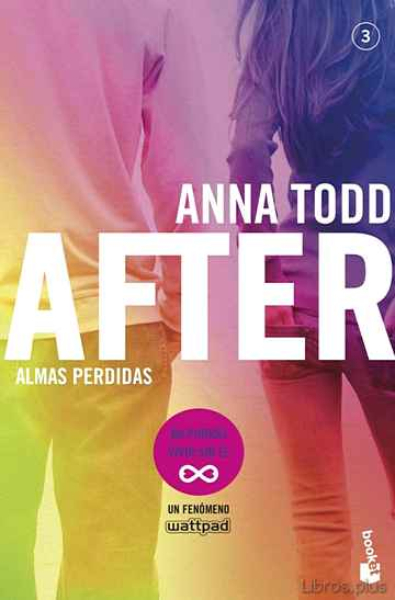 AFTER: ALMAS PERDIDAS (SERIE AFTER 3) libro online