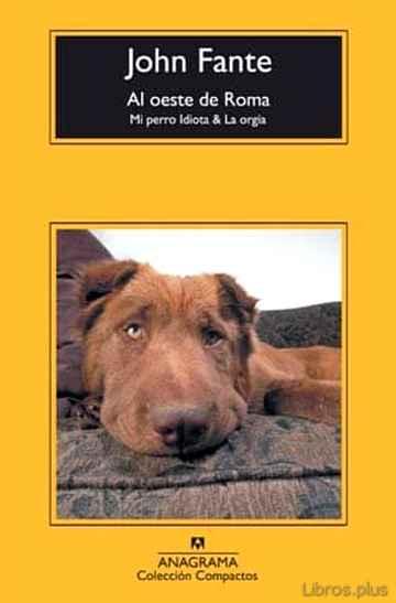 AL OESTE DE ROMA libro online