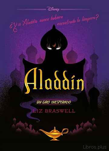 ALADDÍN. UN GIRO INESPERADO libro online