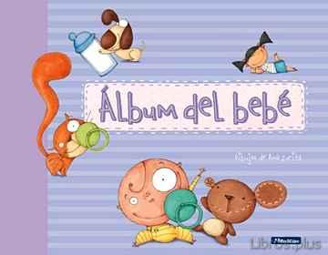 ALBUM DEL BEBE libro online