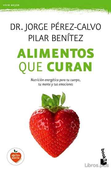 ALIMENTOS QUE CURAN libro online