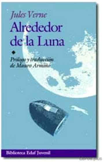 ALREDEDOR DE LA LUNA libro online
