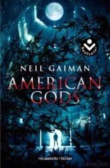 Descargar gratis ebook AMERICAN GODS en epub
