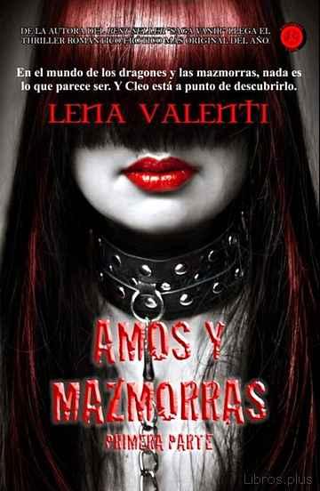 AMOS Y MAZMORRAS I libro online