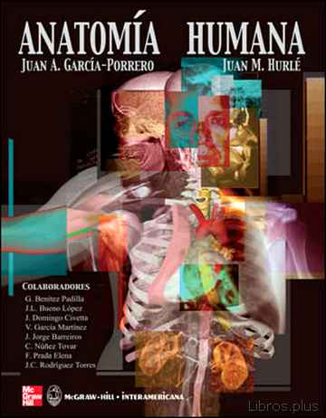 Descargar gratis ebook ANATOMIA HUMANA en epub