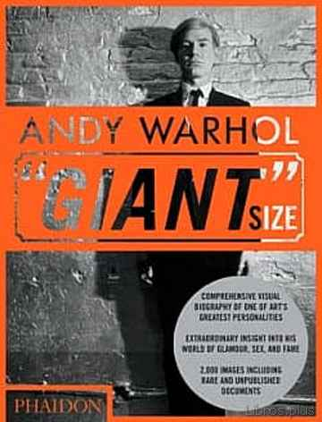 ANDY WARHOL GIANT SIZE libro online