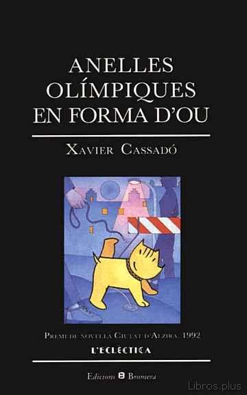 ANELLES OLIMPIQUES EN FORMA D OU libro online