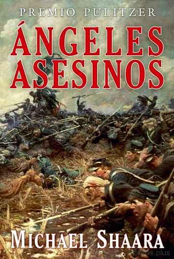 ANGELES ASESINOS libro online