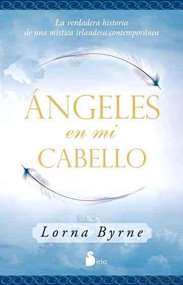 ÁNGELES EN MI CABELLO libro online