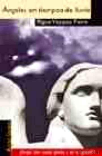ANGELES EN TIEMPOS DE LLUVIA libro online