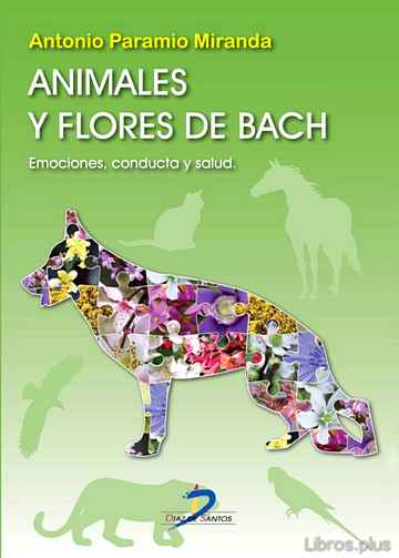 Descargar gratis ebook ANIMALES Y FLORES DE BACH en epub