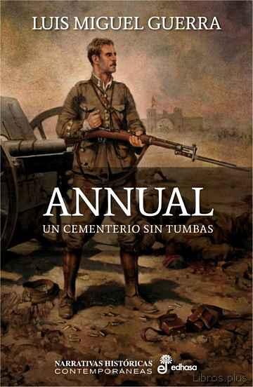 ANNUAL, UN CEMENTERIO SIN TUMBAS libro online
