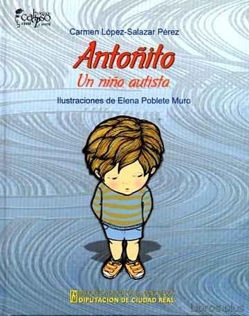 ANTOÑITO: UN NIÑO AUTISTA libro online