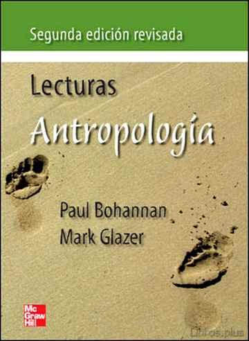 ANTROPOLOGIA. LECTURAS libro online