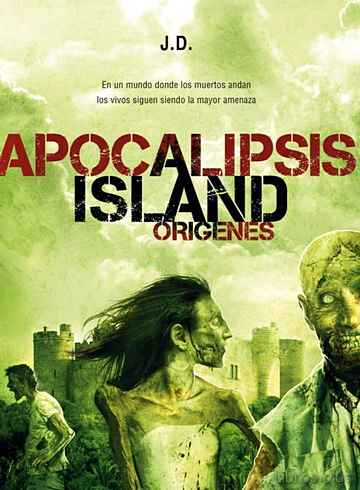 Descargar ebook APOCALIPSIS ISLAND 2: ORIGENES