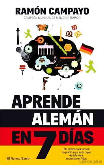 APRENDE ALEMAN EN 7 DIAS libro online