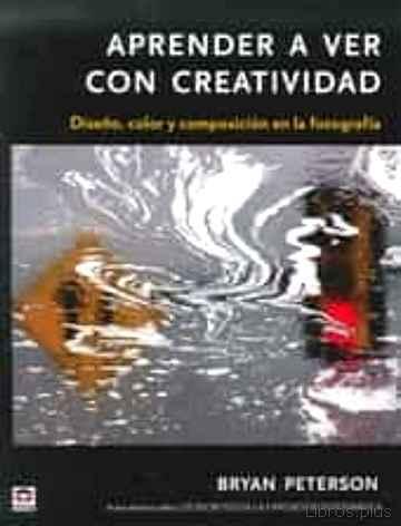 APRENDER A VER CON CREATIVIDAD libro online