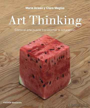 Descargar gratis ebook ART THINKING en epub
