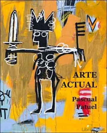 ARTE ACTUAL libro online