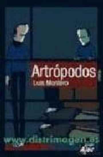 ARTROPODOS libro online