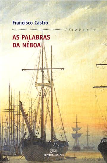 AS PALABRAS DA NEBOA libro online
