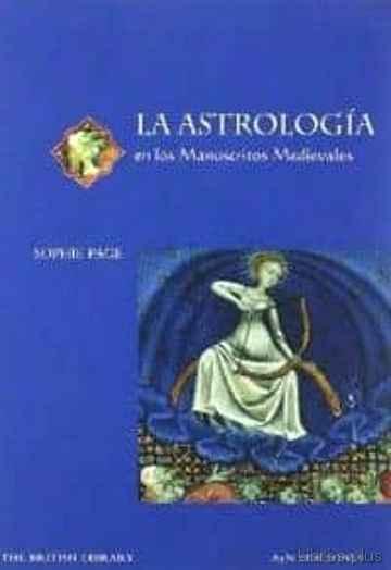 ASTROLOGIA EN LOS MANUSCRITOS MEDIEVALES libro online