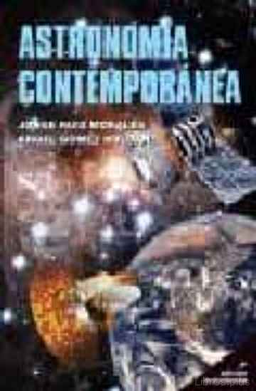 Descargar gratis ebook ASTRONOMIA CONTEMPORANEA (3ª ED.) en epub