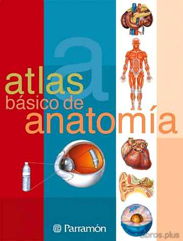 Descargar gratis ebook ATLAS BASICO DE ANATOMIA en epub