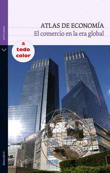 Descargar gratis ebook ATLAS DE ECONOMIA: EL COMERCIO EN LA ERA GLOBAL en epub