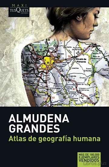 Descargar gratis ebook ATLAS DE GEOGRAFIA HUMANA en epub