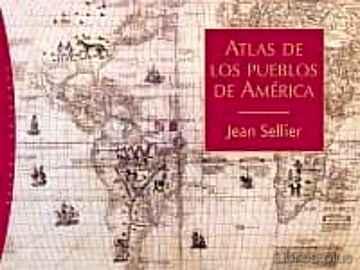 ATLAS DE LOS PUEBLOS DE AMERICA libro online