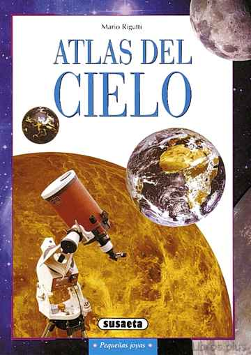 Descargar gratis ebook ATLAS DEL CIELO en epub