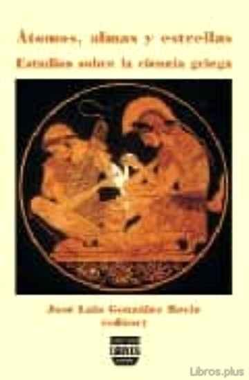 ATOMOS, ALMAS Y ESTRELLAS libro online